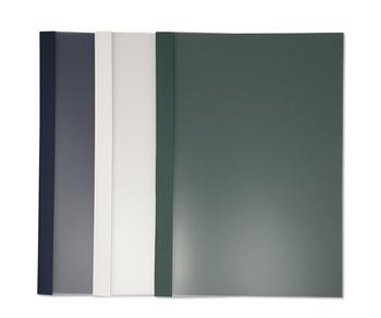 Easi-Bind Thermobindemappe PVC-Folie matt