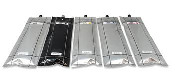 Cartridges DYEfast UV Printer