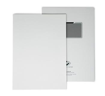 Fastback Buchdeckel S-Card