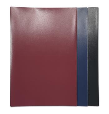 Fastback Hardcover Frontlabel Comp