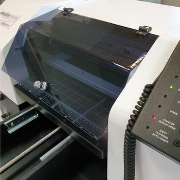 DYEfast UV Printer